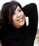 Gloria Chien (Photo: Lisa-Marie-Mazzucco)